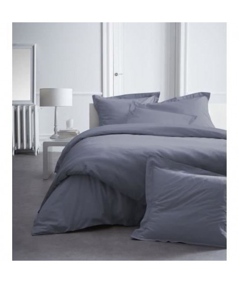 TODAY PREMIUM Drap housse Percale 140 CANON FUSIL