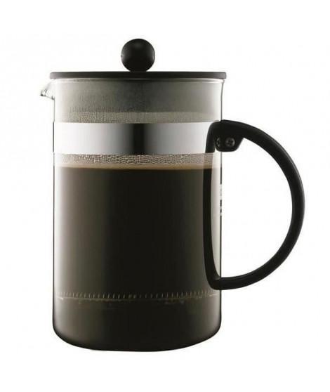 BODUM Cafetiere a piston BISTRO capacité 12 tasses 1,5L