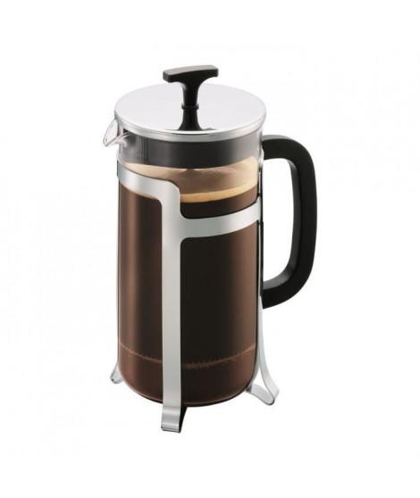BODUM Cafetiere a piston capacité 8 tasses JESPER 1L