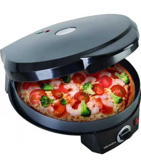TRIOMPH Multicuiseur Pizza - Tarte - Crepe - 31 cm 1919603