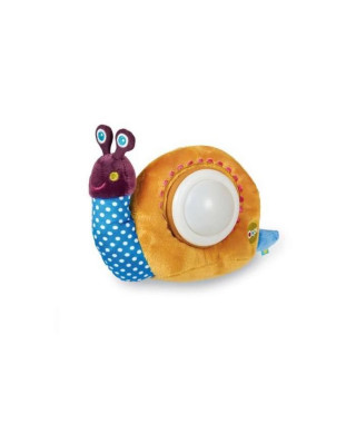 OOPS Veilleuse Happy Light - Escargot