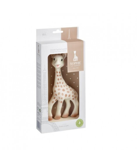 Vulli Grande sophie la girafe