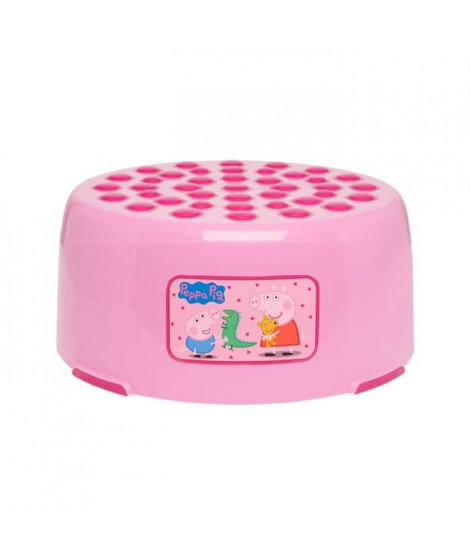 MOTHER CARE PEPPA PIG Marchepied Fille