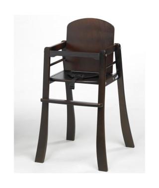 GEUTHER Chaise Haute Mucki Wenge