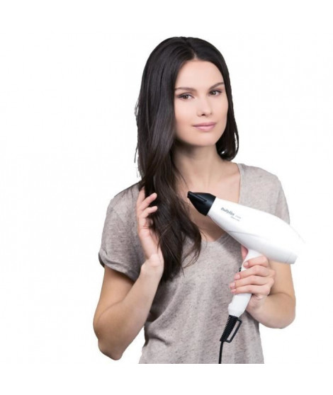 Seche-cheveux - BABYLISS Le Pro Light 2000W 6604WE