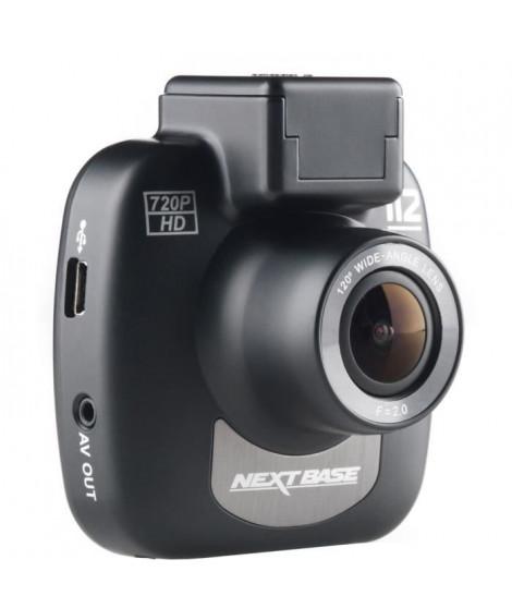 """NEXTBASE - Caméra DashCam HD 112 - 2"""" - 32 Go"""