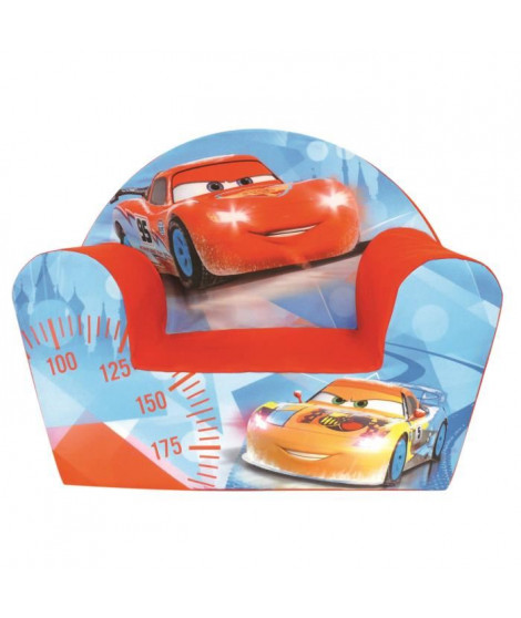 CARS Fauteuil Club Ice Racing !