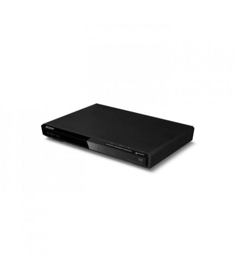SONY DVPSR170B  Lecteur DVD / Xvid - Noir