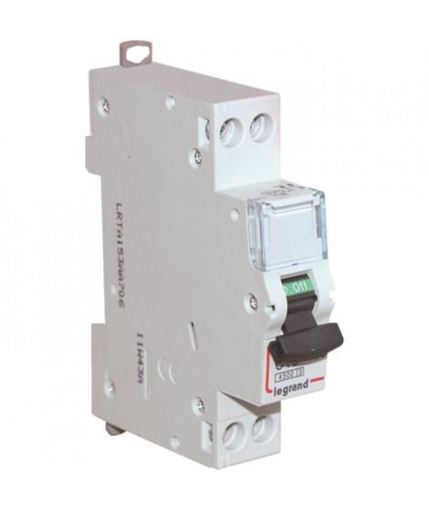 LEGRAND Disjoncteur DNX 4500 - 16A - 230V