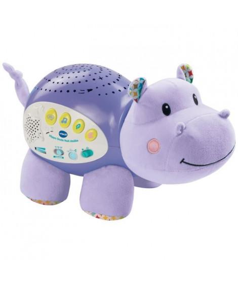 VTECH Veilleuse Hippo Dodo nuit étoilée