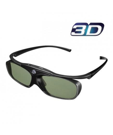 BENQ DGD5 PRJ Lunettes 3D DP Link noir