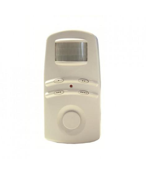 CHACON Alarme détecteur de mouvement avec code