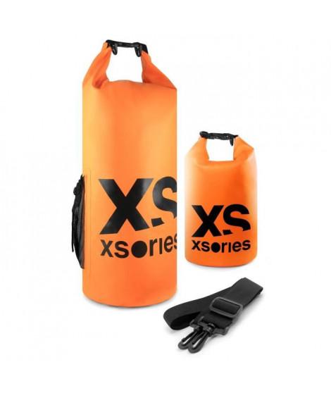 Xsories Stuffler 8L - Sac impérmeable en PVC durab