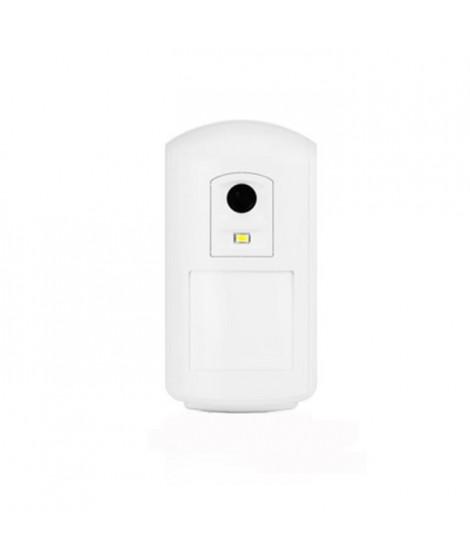 HONEYWELL Détecteur de mouvement connecté PIR avec caméra Evohome Security
