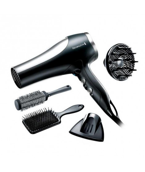 REMINGTON Coffret seche-cheveux D5017