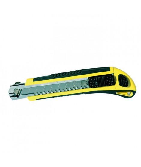 TEC HIT Cutter bi-matiere 18 mm 5 lames