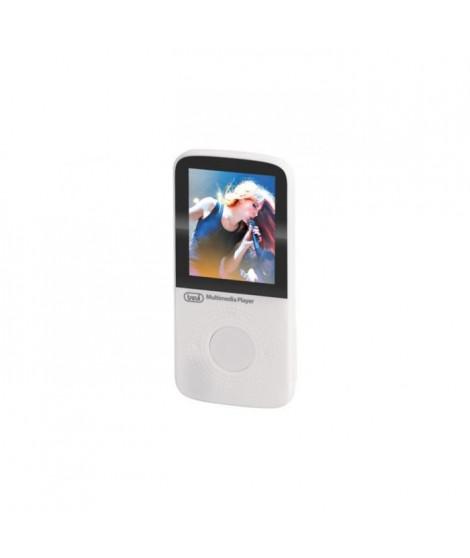 TREVI MPV 1745 SD Lecteur MP3 avec micro SD 8Go inclus - Blanc
