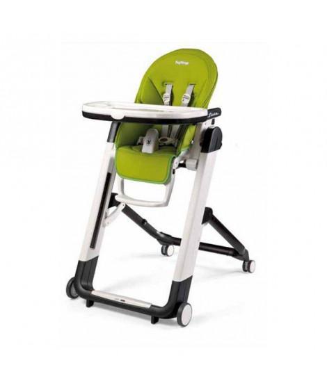 PEG PEREGO Chaise Haute Siesta - Coloris Vert