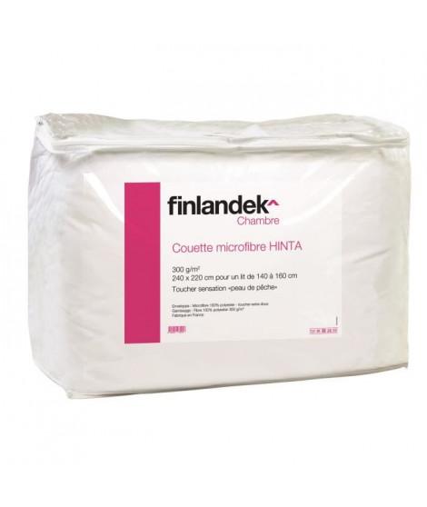 FINLANDEK Couette Microfibre HINTA 220x240cm
