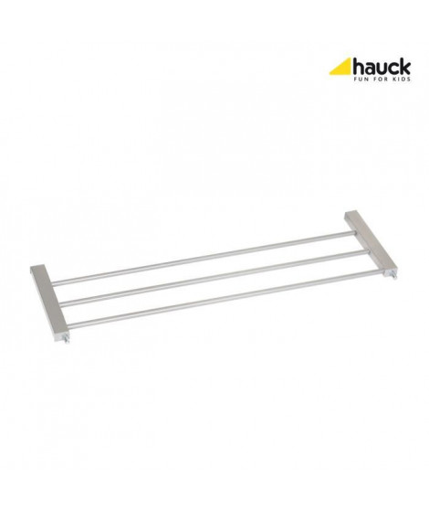 HAUCK extension barriere de sécurité de 21 cm / silver