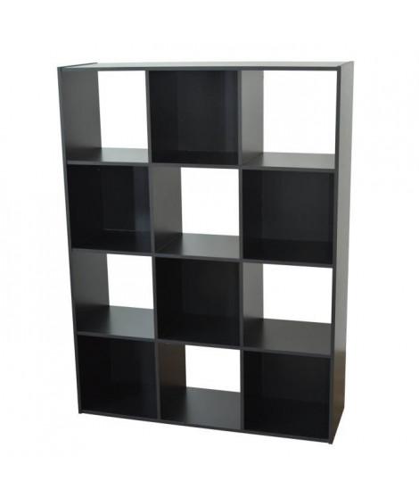 COMPO Cube 12 cases noir