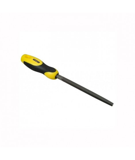 STANLEY Lime triangulaire 200mm batârde