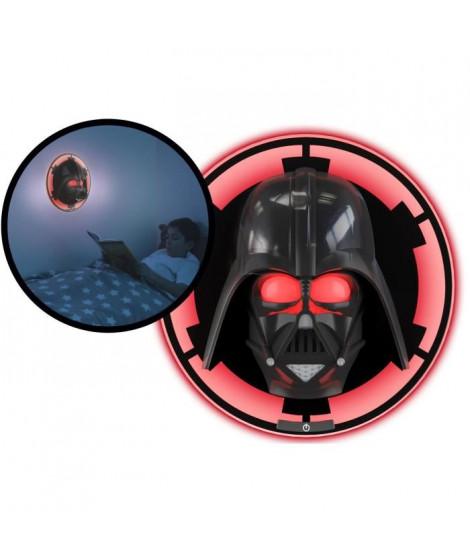 STAR WARS Masque De Dark Vador Lumineux