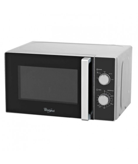 WHIRLPOOL MWO6SL Micro-ondes Grill
