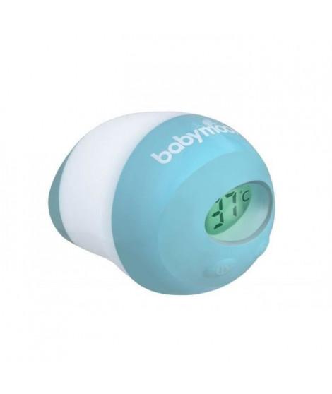 BABYMOOV Thermometre de bain Thermolight