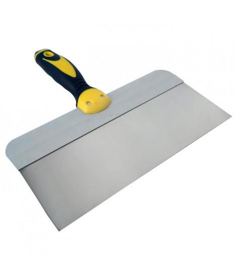 FARTOOLS Couteau a enduire inox 30 cm