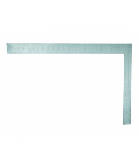 STANLEY Equerre de charpentier 600x300mm