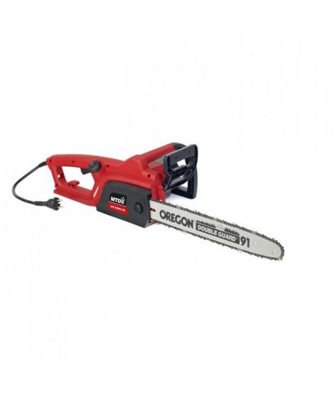 Tronçonneuse électrique ECS 2000/40 - 2000w - Longueur de guide 40 cm