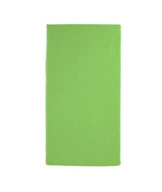 LOOPING  Matelas de voyage enveloppe housse éponge - Pour lit 120 x 60 cm - Kiwi