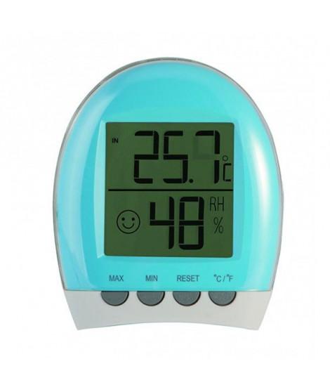 LBS Hygrométre thermometre d'intérieur Hygrobaby