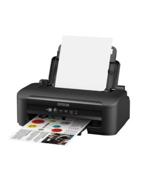 Imprimante Epson WorkForce WF-2010W