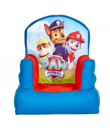 PAT PATROUILLE Chaise Gonflable Paw Patrol