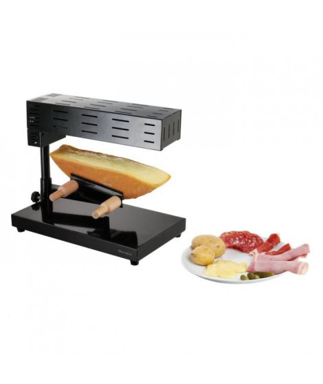DOMOCLIP - Appareil a raclette traditionnel DOC159