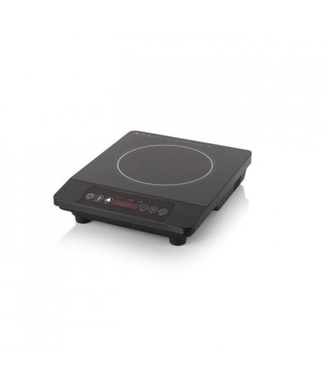 TRISTAR IK-6178 Plaque de cuisson posable induction ? 1 foyer ? 2000W - Noir