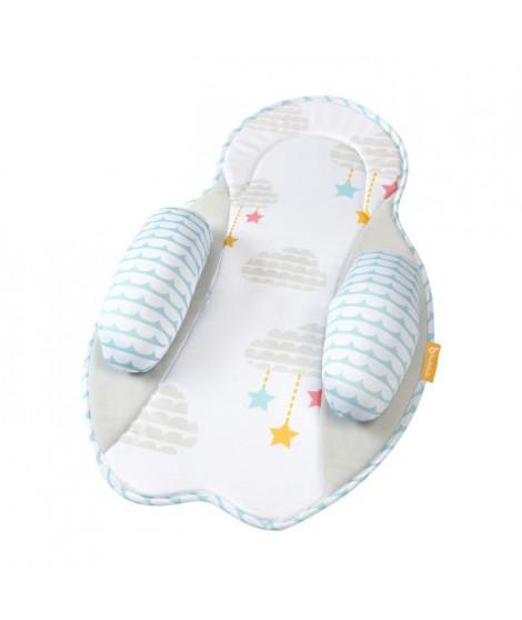 BADABULLE Cale bébé ergonomique Nuage