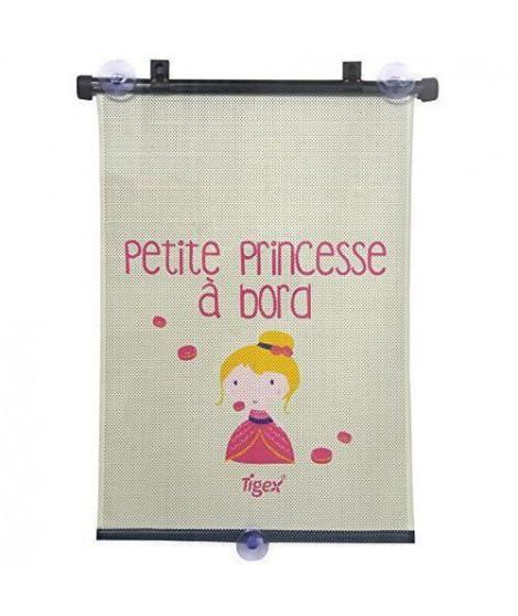TIGEX Pare - soleil  -  Petite Princesse  -  x 2