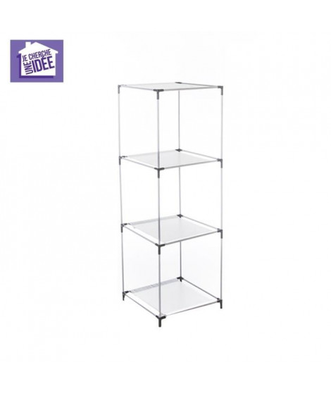 Etagere - 3 Casiers