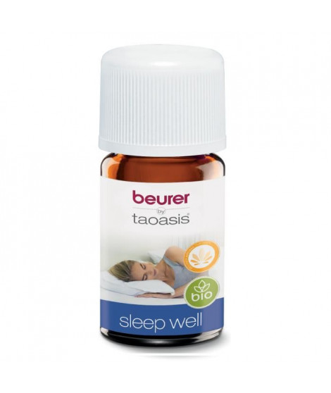 "BEURER 681.33 Huile 100% naturelle pour diffuseur d'arômes ""SleepWell"""