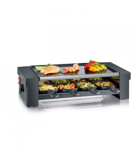 Raclette-grill - SEVERIN RG 2687