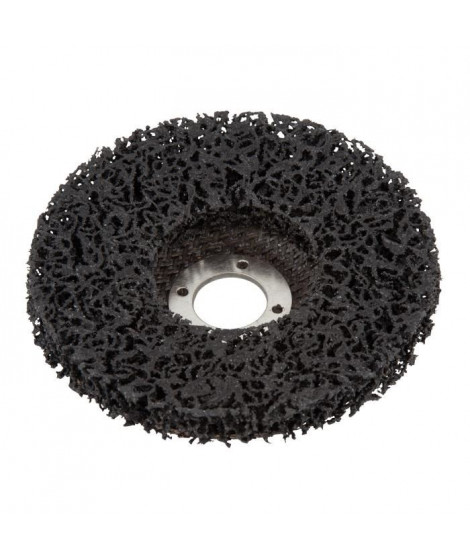 WOLFCRAFT 1 Disque abrasif mousse multimatériaux - Ø 125 x 22 mm