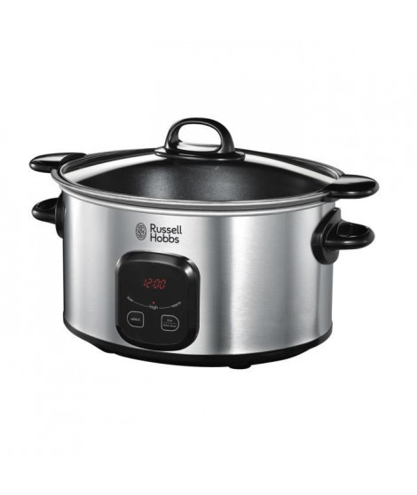 RUSSELL HOBBS Maxicook 22750-56 Mijoteur familial