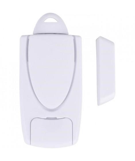 SMARTWARES Mini-alarme pour porte/fenetre avec clé-goupille SC30