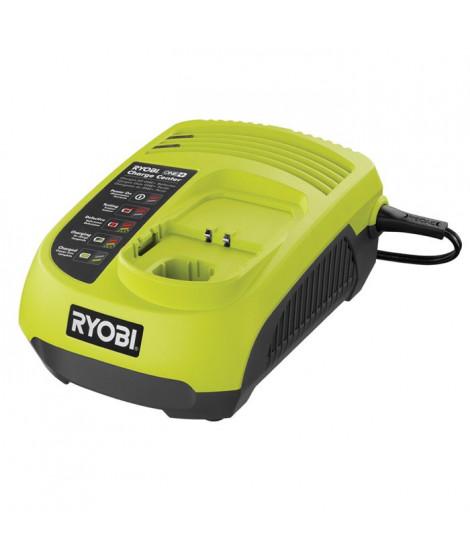RYOBI Chargeur rapide 1h 14V et 18V BCL14181H