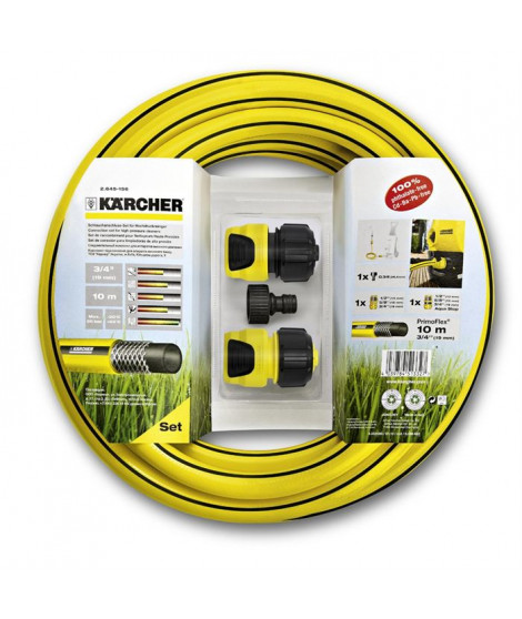 KARCHER Set de raccordement NHP