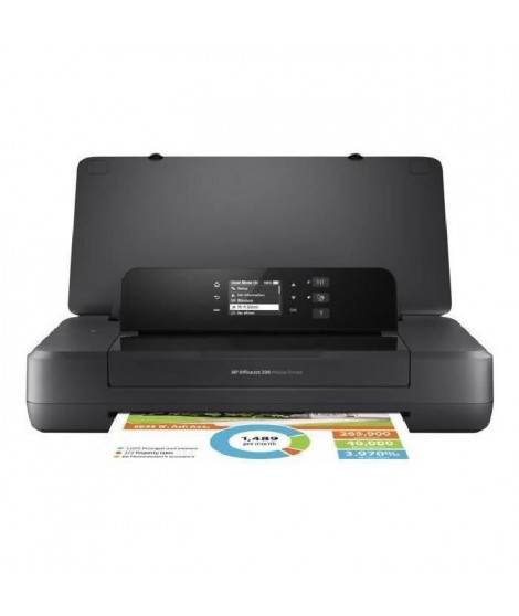 HP Imprimante portable HP Officejet 200