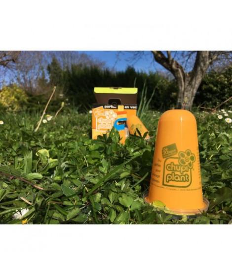 Chupiplant cônes d'arrosage d'absence - 160ml